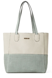 Jeane & Jax Sara 2-In-1 Tote - Product Mini Image