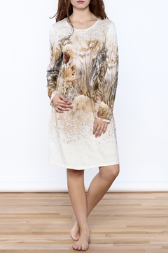 Shoptiques Product: Pull-On Print Nightshirt