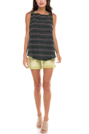 Angel + Premium  Sarafina Top - Front cropped