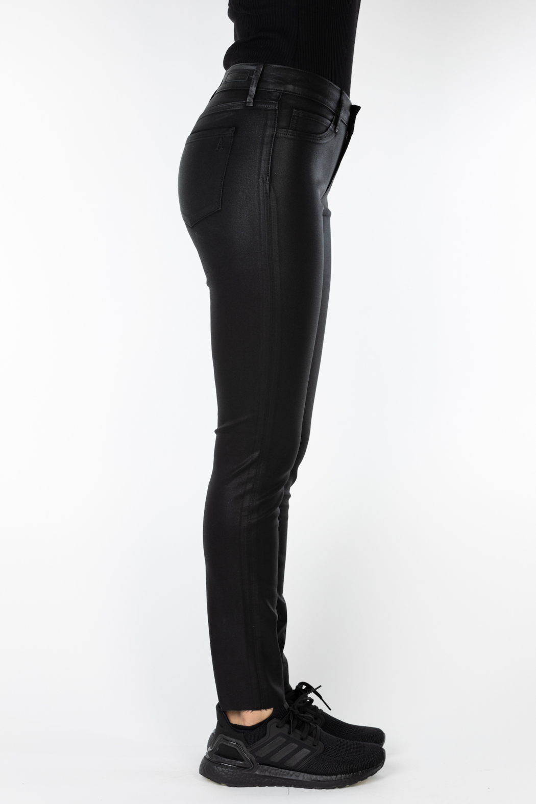 Articles of Society Sarah Ankle Skinny - Front Full Image