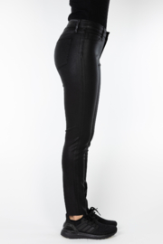 Articles of Society Sarah Ankle Skinny - Front full body