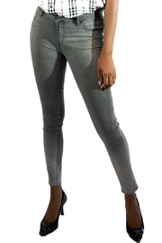 Articles of Society Sarah Baker Ombre Skinny Jeans - Product Mini Image