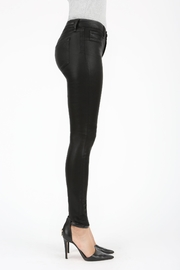 Articles of Society Sarah Coated Skinny - Front full body
