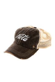Sarah Ott Nola Truckers Hat - Product Mini Image