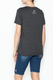 Sarah Ott To Do List Tee - Back cropped