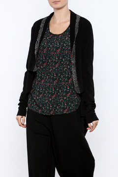 Shoptiques Product: V-Neck Cardigan