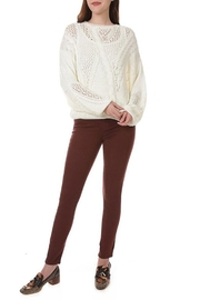 Bishop + Young Sarah Sweater - Front full body