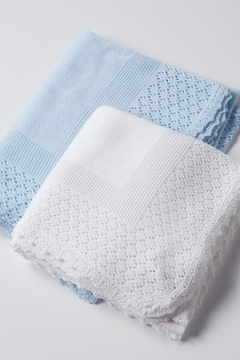 Shoptiques Product: Christening Shawl/blanket