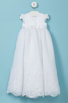 Shoptiques Product: Formal Christening Gown
