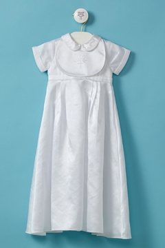 Sarah Louise Formal Christening Gown - Alternate List Image