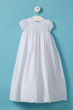 Shoptiques Product: Girl's Christening Gown