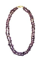 Sarapaan Pebble  Necklace - Front cropped