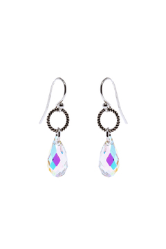 Shoptiques Product: Drop Briorett Earring