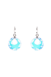 Sarapaan Victory Crystal Earring - Product Mini Image