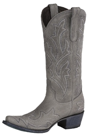 Lane Boots Saratoga Boot - Front cropped