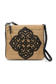 Brighton Sarita Straw Bag - Product Mini Image