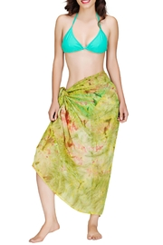 India Boutique Sarong Beach Wrap - Product Mini Image