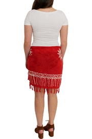 Summer Salt Body Sarong Coverup - Side cropped