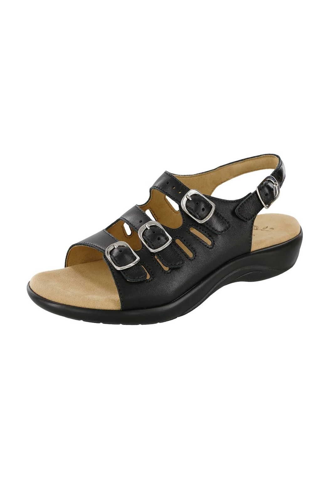 SAS Shoes Sas Mystic Sandals - Front Cropped Image