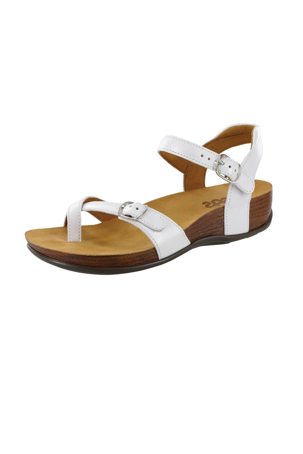 SAS Shoes Sas Pampa Sandals - Front Cropped Image