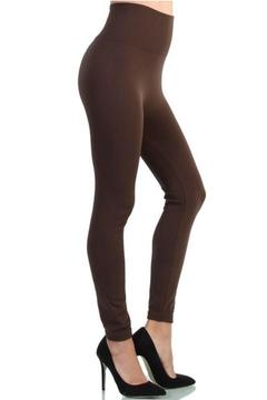 SASHA Miracle Ponte Legging - Alternate List Image
