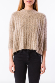 Kerisma Saskia Speck Sweater - Product Mini Image