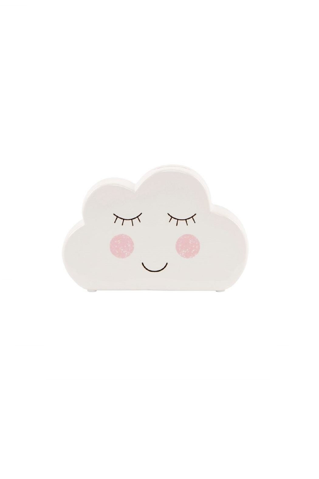 Sass & Belle Cloud Money Bank - Main Image