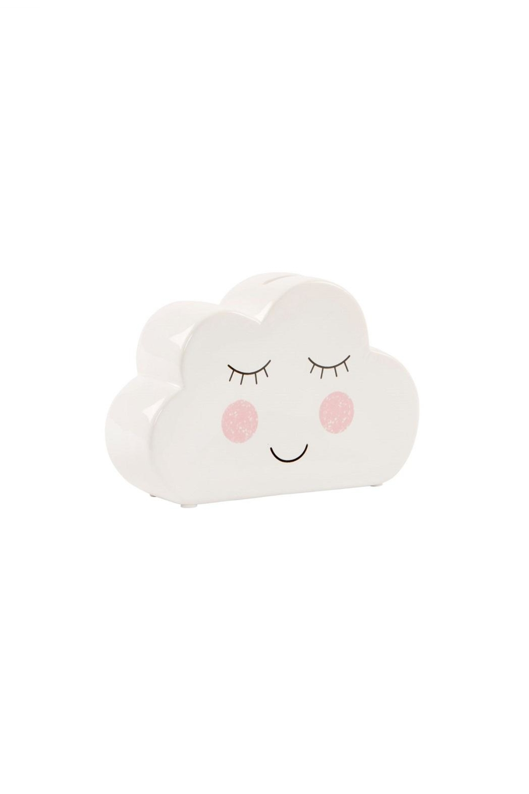Sass & Belle Cloud Money Bank - Front Full Image