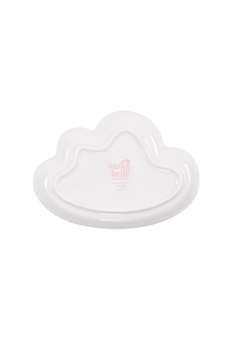 Sass & Belle Cloud Plate Dish - Alternate List Image