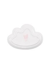 Sass & Belle Cloud Plate Dish - Side cropped