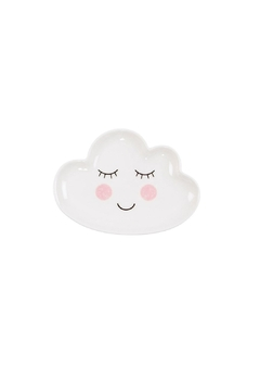 Sass & Belle Cloud Plate Dish - Product List Image