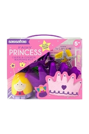 Sassafras Princess Cooking Set - Product Mini Image