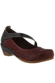 Spring Footwear Sassy Mary Jane - Front cropped