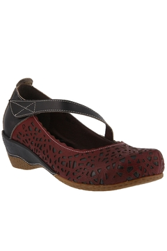 Spring Footwear Sassy Mary Jane - Product List Image