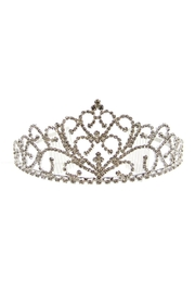 Sassy South Beloved Queen Tiara - Product Mini Image