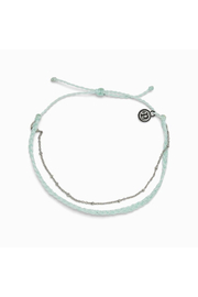 Puravida SATELLITE CHAIN ANKLET-WINTERFRESH - Product Mini Image