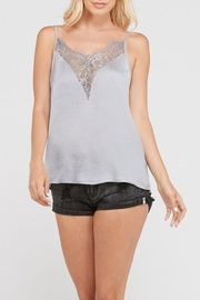 Wishlist Satin Lace Camisole - Product Mini Image