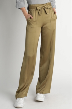 Current Air Satin Pant - Product List Image