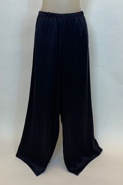Shoptiques Product: SATIN PANTS