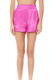 Saltwater Luxe Satin Shorts - Product Mini Image