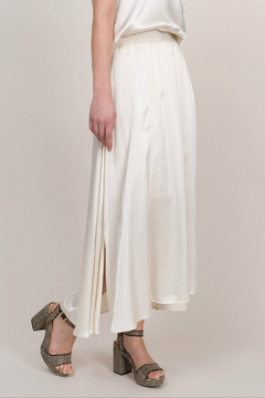 Summum Satin Skirt - Product List Image
