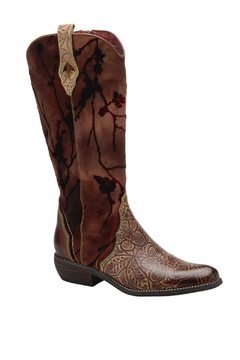 Shoptiques Product: Saturday Night Boots