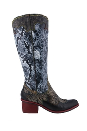 Spring Footwear Saturday Night Boots - Side cropped