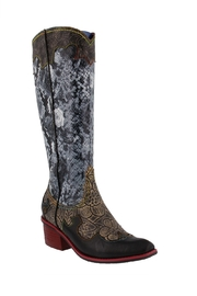 Spring Footwear Saturday Night Boots - Front cropped