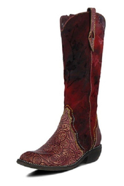 Spring Footwear Saturday-Night Saloon Boot - Other