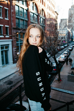 Shoptiques Product: Saturday Sunday Pullover