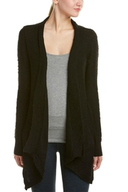 SATVA. Long-Sleeve Cardigan - Product Mini Image