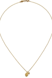 Satya Radiant Blessings Necklace - Front cropped