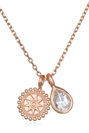 Satya Rose Gold Mandala - Product Mini Image