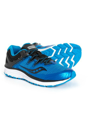 Saucony SAUCONY GUIDE ISO - Front cropped